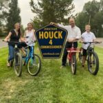 Meet the Houcks